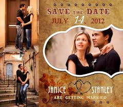 save the date wedding magnets save the date cards templates for weddings