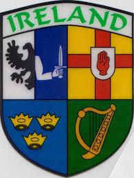 Irish Republican Army Flag Munster Province Ireland Ireland Connaught Leinster Munster