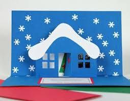best 25 pop up christmas cards ideas on pinterest diy christmas