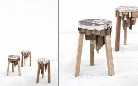 bits of wood by pepe heykoop retail design