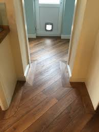 one of my best tips when installing a solid wood floor is to have