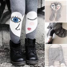eye pattern tights popular stockings eyes buy cheap stockings eyes lots from china