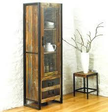 tall narrow storage cabinet tall narrow storage furniture natural wood tall narrow storage