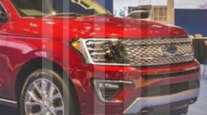 Expedition Specs 2018 Ford Expedition Review Specs And Features Youtube