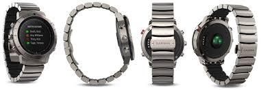 titanium band garmin fenix chronos buyer s guide review