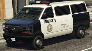 police transporter gta wiki fandom powered by wikia