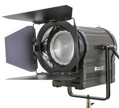 light cannon f 300 5500k high output 300w led 7