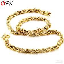 images gold necklace designs brid trends for designer
