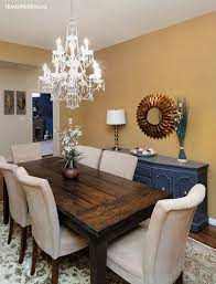 Dining Room Makeover How To Nest For Less - Dining room makeover