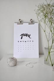 10 lovely free printable calendar templates to download jayce o
