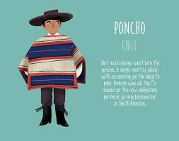 we sketched 15 fashion traditions from around the globe