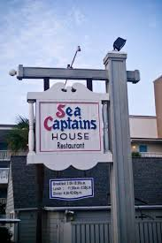 captain s table myrtle beach reviews from the redneck riviera the sea captain s house fork you