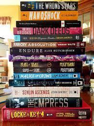 new books and arcs 11 3 17 whatever