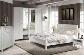 Schlafzimmer Komplett Online Schlafzimmer Komplett 4 Teilig Mit Kleiderschrank Weiß Neu