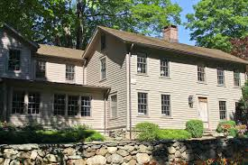 antique homes for sale in weston ct find and buy old historic