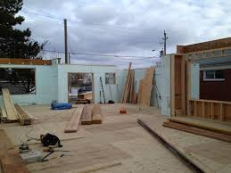 icf building our dream home
