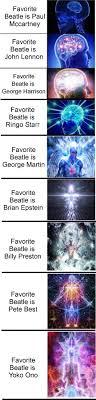 Mind Meme - the beatles mind expansion meme kinda surprised no one has done