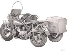 top 5 harley davidson prototypes of wwii rideapart