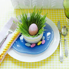Quick Easter Table Decorations by 25 Colorful Easter Decorations For Spring Homes And Holiday Tables