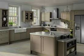 kitchen design grey cabinets outofhome homes design inspiration