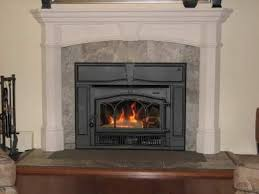Wood Burning Fireplace by Woodstove Fireplace Chimney Stamford Ct Nordic Stove