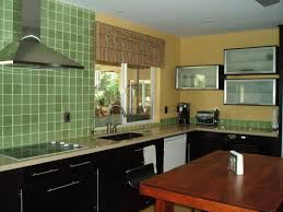 Kitchen Colour Ideas 2014 by Above Kitchen Sink Lighting Design And Decorating Ideas Attractive