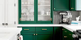 green paint color kitchen cabinets the best green paint colors for cabinets according to