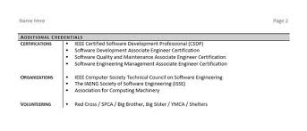 software developer resume tips how can a software engineer write a killer resume updated