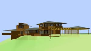 frank lloyd wright style gates 05346469 image of home design