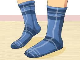 3 ways to put boots on wikihow