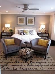 Yellow Bedroom Curtains Bedroom Stylish Curtains Yellow And Grey Bedsiana For Gray