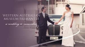 wedding backdrop australia weddings western australian museum