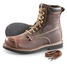 s boots lace guide gear s uplander waterproof lace up boots