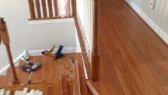 pleasing bruce hardwood flooring bullnose also bruce hardwood
