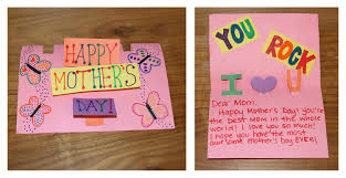 Mother S Day Gifts Homemade by Other Mother Day Gift Ideas Homemade Cards Kaf Mobile Homes 50131