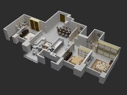 1525 sq ft 3 bhk 3t apartment for sale in house of hiranandani