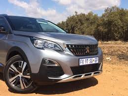 peugeot south africa peugeot 3008 pushing the limits of the family suv auto trader