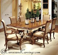 Indian Dining Chairs Indian Dining Set Max Monty