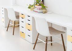 long desk for 2 two person workstation create desks and gaming desk