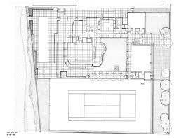 ackerberg house u2013 richard meier u0026 partners architects