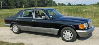 mercedes 300 turbo diesel 1987 mercedes 300 sdl turbo diesel luxury sedan for sale photos