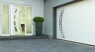 porte sezionali hormann prezzi portone sezionale per garage h禧rmann lpu 40 porte per garage con