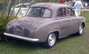 renault dauphine for sale 1966 renault dauphine information and photos momentcar