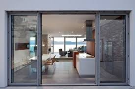 4 Panel Sliding Patio Doors Cost To Install A Sliding Patio Door Estimates And Prices At Fixr