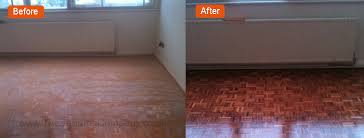 floor buffing professional and service the