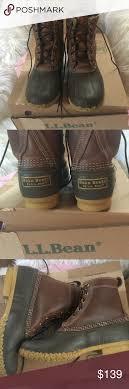 s bean boots sale mens ll bean boots l l duck 11 11 11 5 12 8 bean boots fall