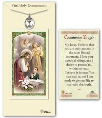 holy communion gifts 1st communion gifts for and boys catholiconline shopping