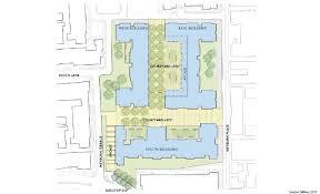 Ucla Interactive Map Ucla Plans Major Expansion Of Student Housing Capacity Urbanize La