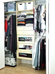 bedrooms best closet systems closet organizer systems small