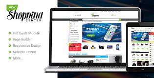 ves newshopping responsive magento theme by venustheme themeforest